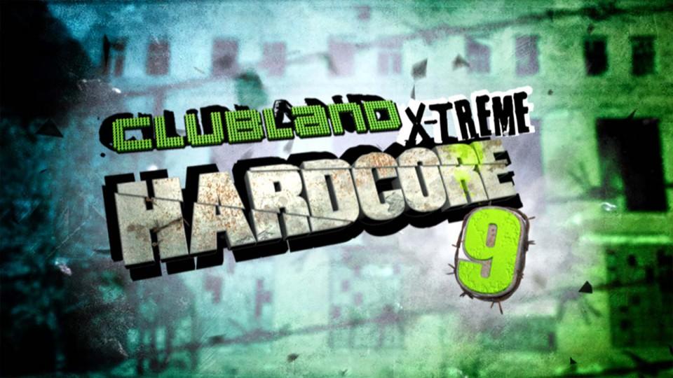 EMber Clubland Xtreme Hardcore TV promo