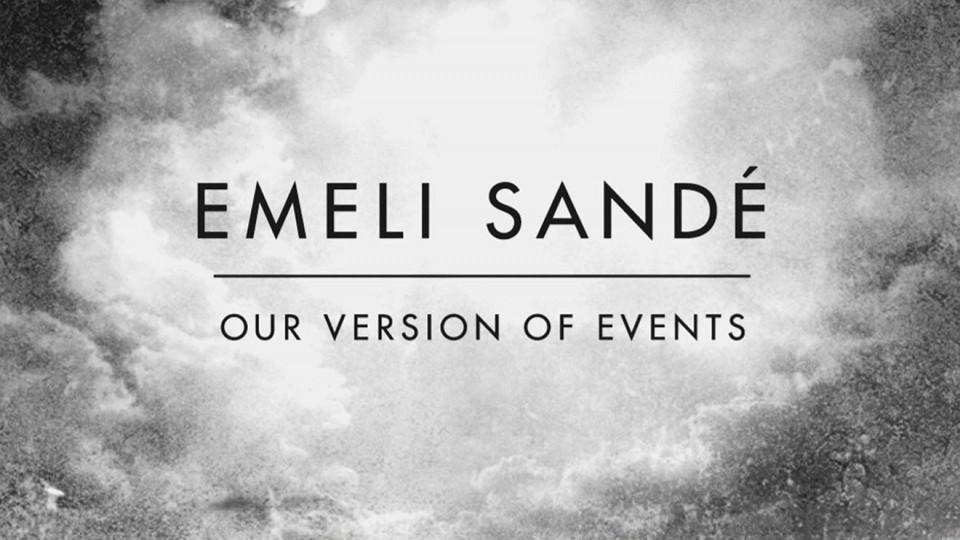 EMber motion Emile Sandé Animated TV promo