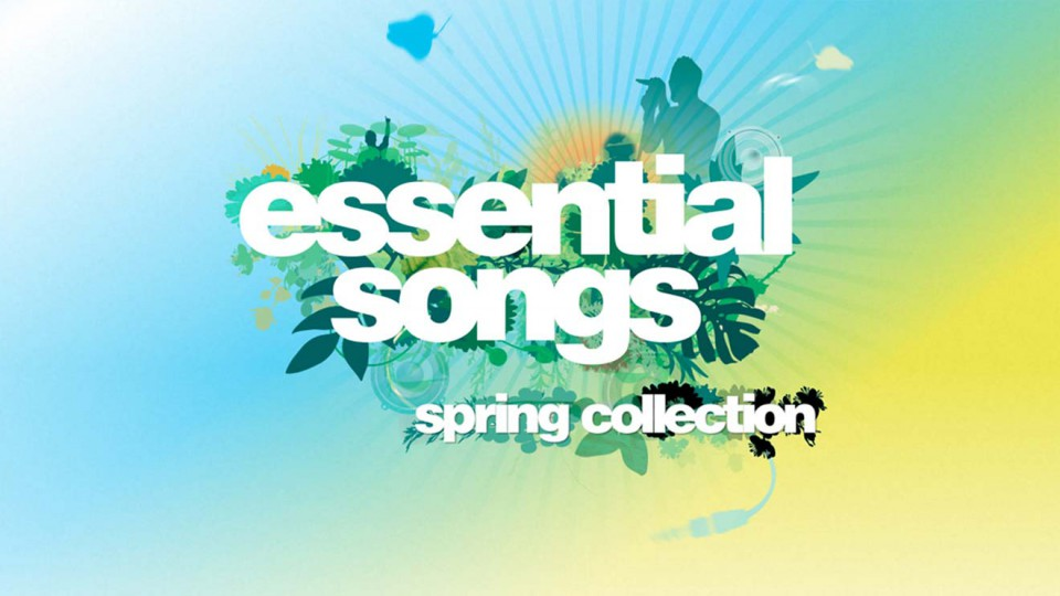 Ember motion Essential Songs promo